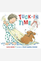 Tuck-in Time: A Picture Book Kindle Edition