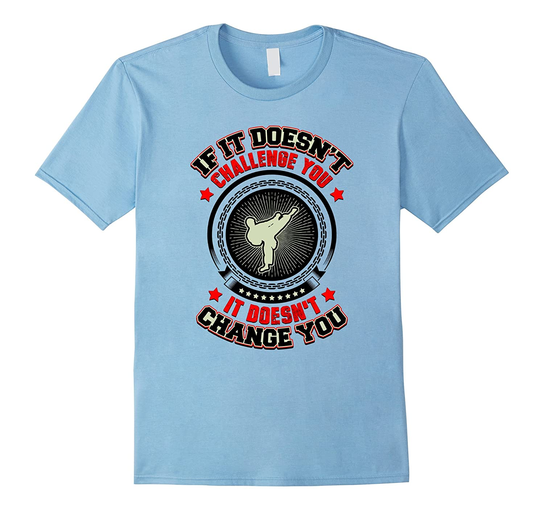 Taekwondo T-Shirt-Vaci