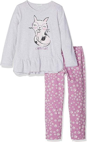 United Colors of Benetton Lutk Fashion 2nd del Pijama ...