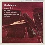 Pettersson/Ruzicka: Orchestral Works