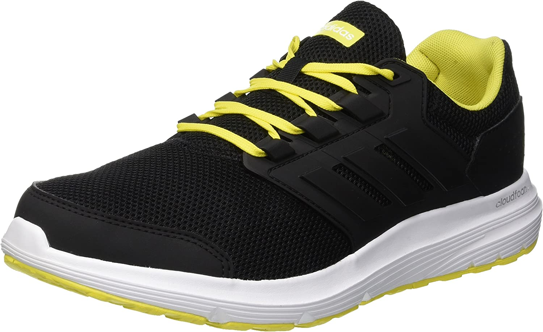 adidas Galaxy 4 M, Zapatillas de Running para Hombre: Amazon.es ...