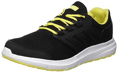 premium selection f55b3 ea11a adidas Men s Galaxy 4 M Training Shoes