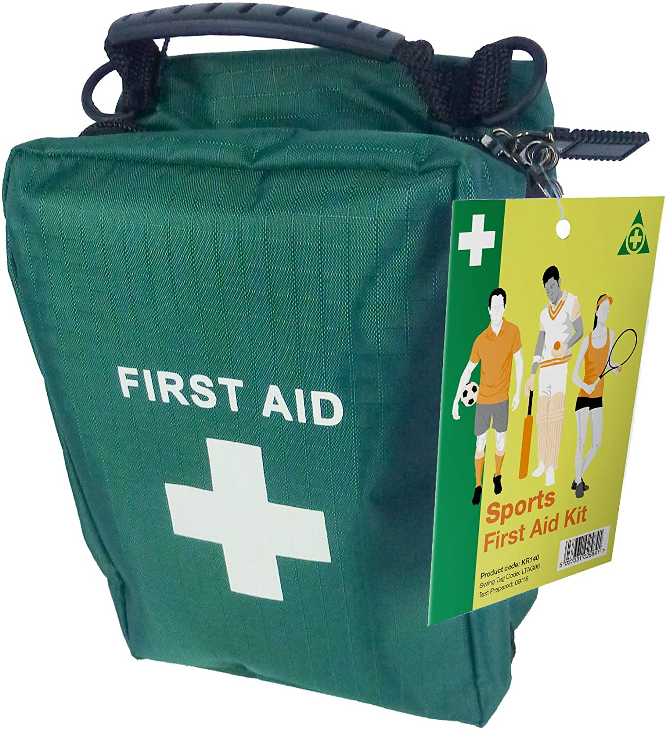 Safety First Aid Group Sports First Aid Kit