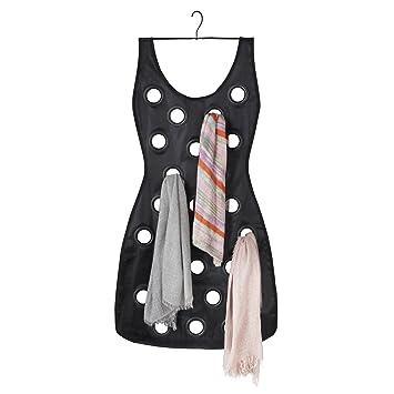 Amazon Umbra Little Black Dress Scarf Organizer Home Kitchen