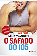 O safado do 105 eBook Kindle