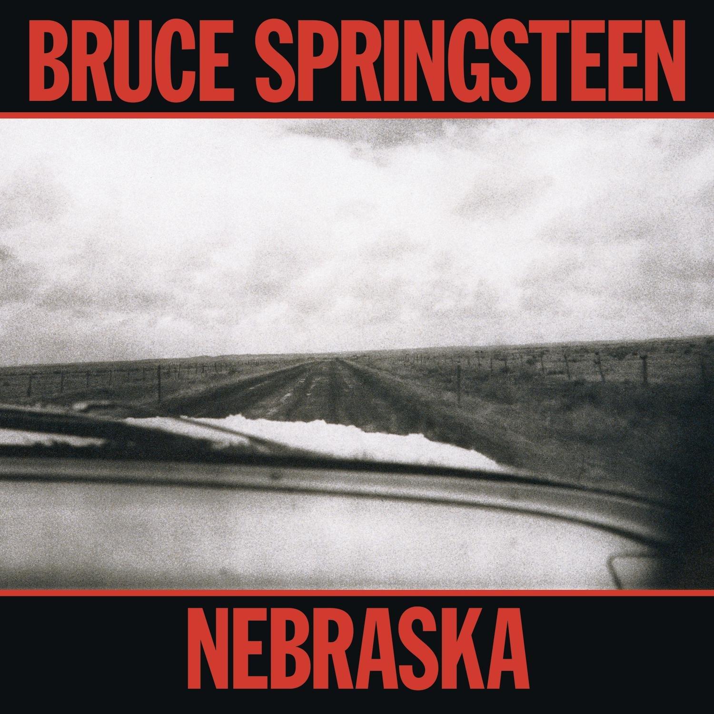 Bruce Springsteen - Nebraska - Amazon.com Music