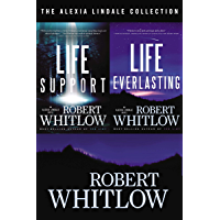 The Alexia Lindale Collection: Life Support and Life Everlasting (An Alexia Lindale Novel)