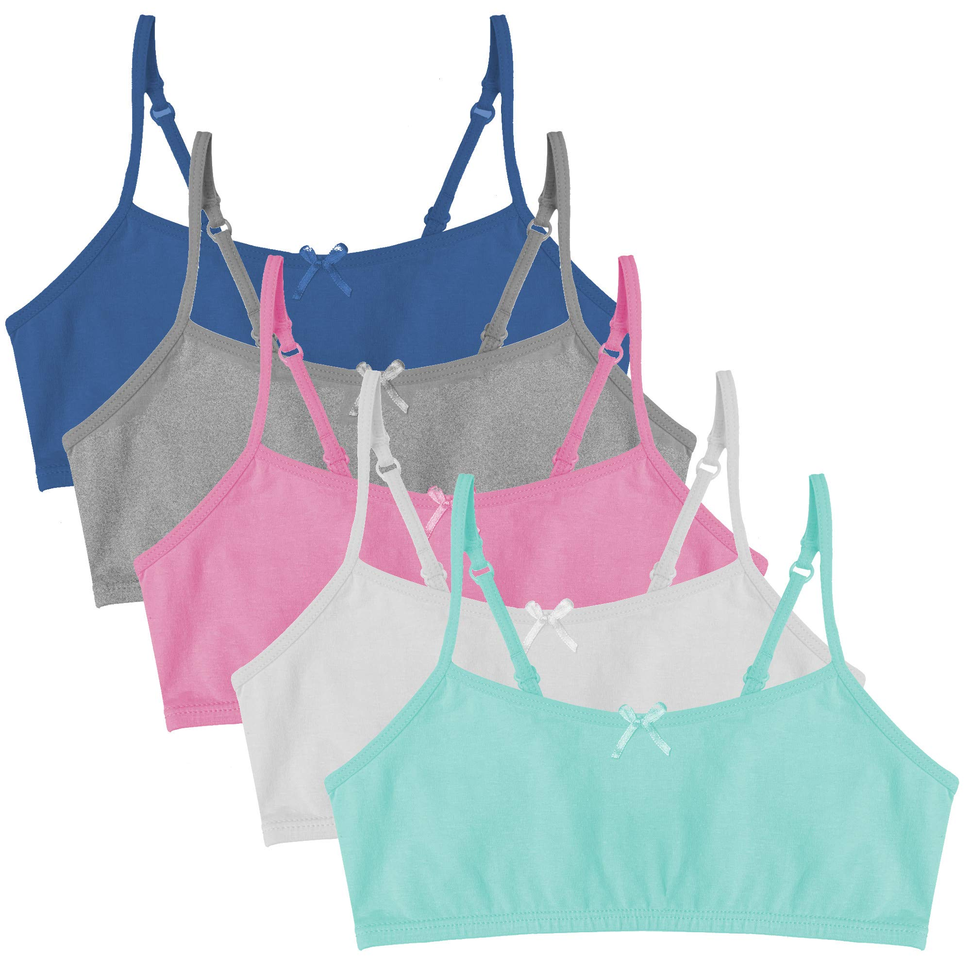 d654c21b9f Best Rated in Girls' Training Bras & Helpful Customer Reviews ...