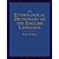 An Etymological Dictionary of the English Language (Dover Language Guides)