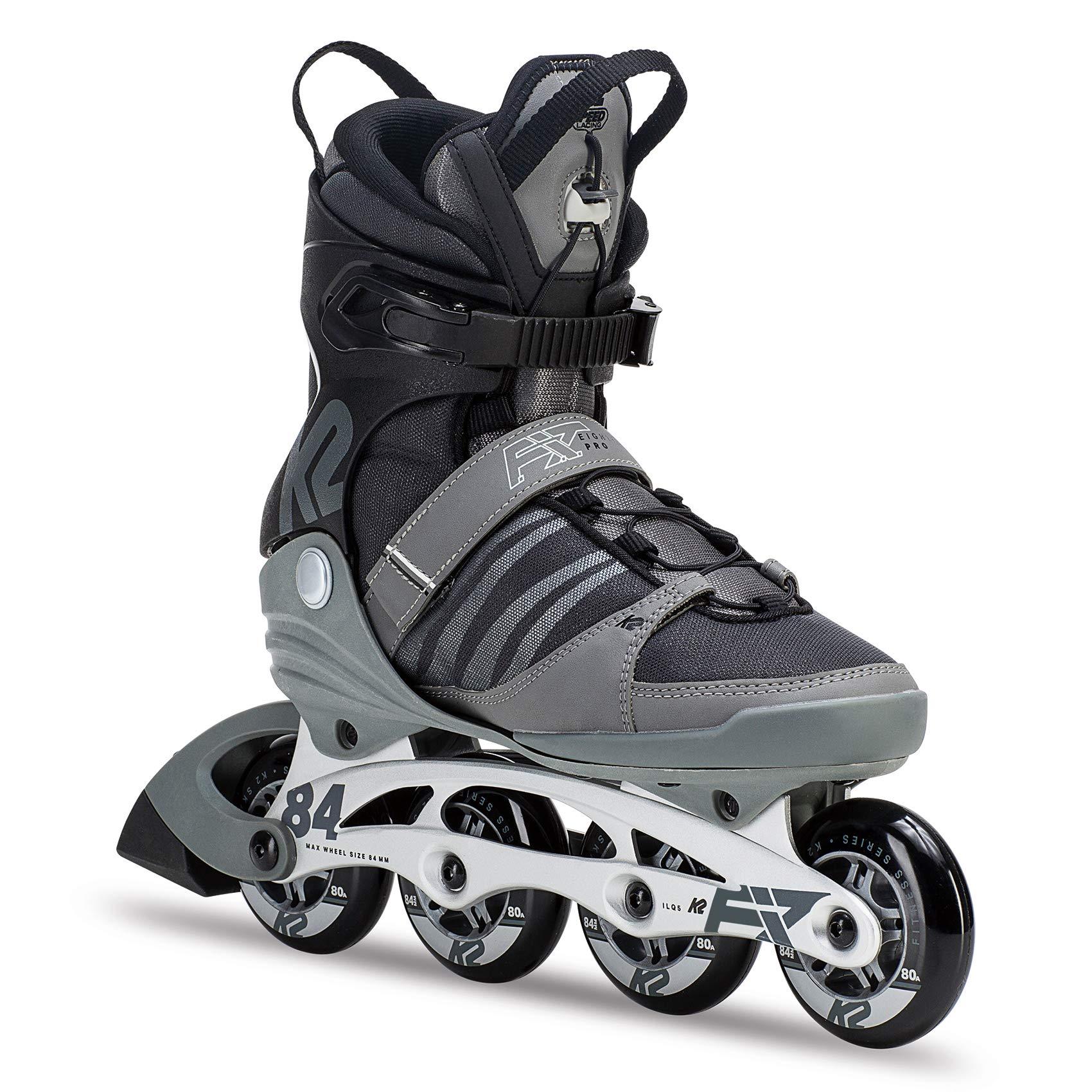 K2 Mens F.I.T. 84 Pro Inline Skates