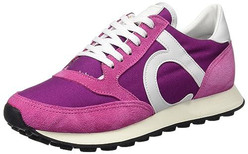 DUUO Rita, Zapatillas para Mujer, Morado (Violeta), 38 EU