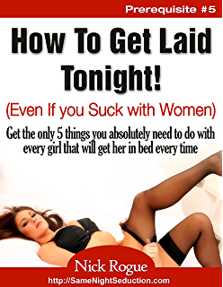 How to get a woman hot