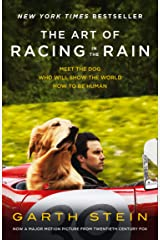 The Art of Racing in the Rain Kindle Edition