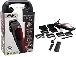 Wahl Vogue Mains Hair Clipper Shaver Set Satin / Black 79305-017 High Quality Fast Shipping Ship Worldwide From Heng Heng Shop
