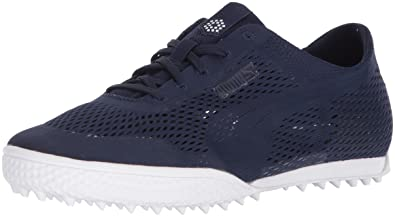skate shoes modern and elegant in fashion 60% clearance Puma Golf Womens Monolite Cat Woven Monolite Cat Woven ...