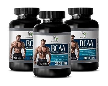 Amazon.com: Pre entrenamiento para pérdida de peso – BCAA ...