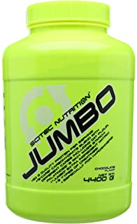 481006a42 Scitec Nutrition Jumbo Hardcore Weight Gain Formula - 3060 g