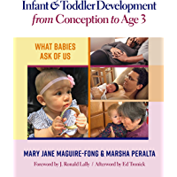 Infant and Toddler Development from Conception to Age 3: What Babies Ask of Us