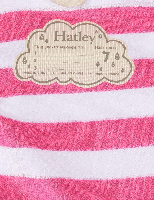 Hatley Girls Printed Raincoats