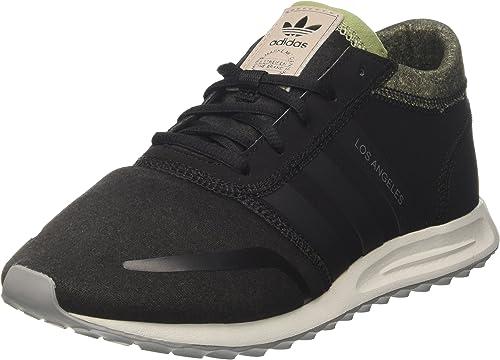 adidas Herren Los Angeles Sneaker Low Hals