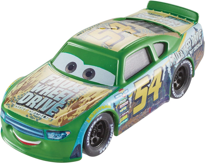 Amazon Com Disney Pixar Cars 3 Tommy Highbanks Die Cast Vehicle Toys Games