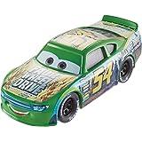 Cars 3 Coche Faux Wheel Drive (Mattel DXV61) (