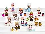 L.O.L Surprise! Glitter Globe Doll Winter Disco
