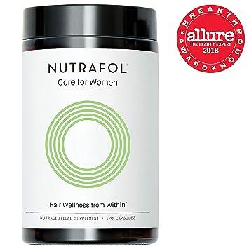 7017a18a51a35 Amazon.com  Hair Loss Thinning Supplement – Women Hair Vitamin for ...
