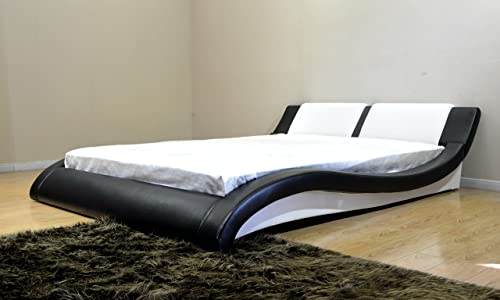 Greatime New Arrival Platform Bed