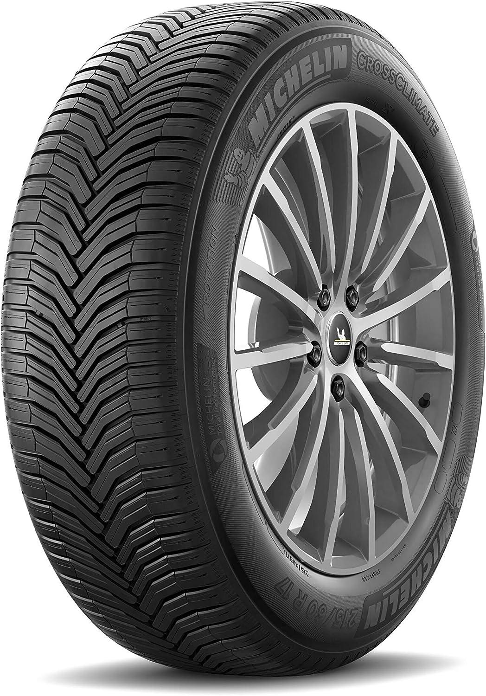 Michelin Cross Climate+ EL M+S - 215/60R17 100V - Neumático todas las Estaciones
