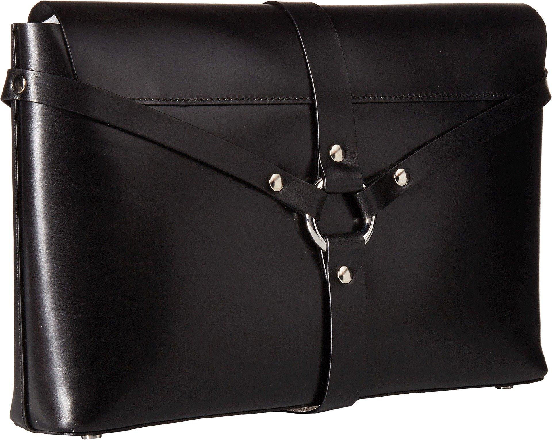Vivienne Westwood Women's Betty Clutch Black One Size by Vivienne Westwood (Image #2)