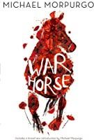War Horse: WWI Commemorative Edition Cover