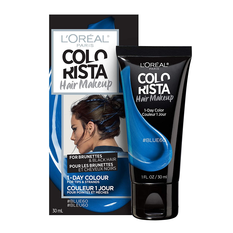 L'oreal Paris Hair Makeup Temporary Hair Colour, 1 Count, Grey 700, 30ml L' Oreal Canada 071249372784