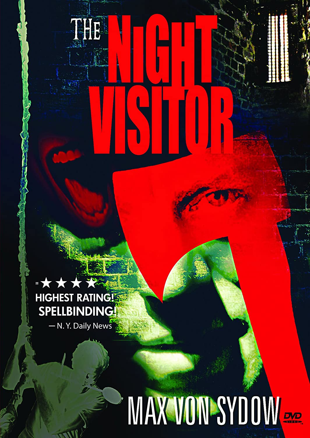 Night Visitor, the