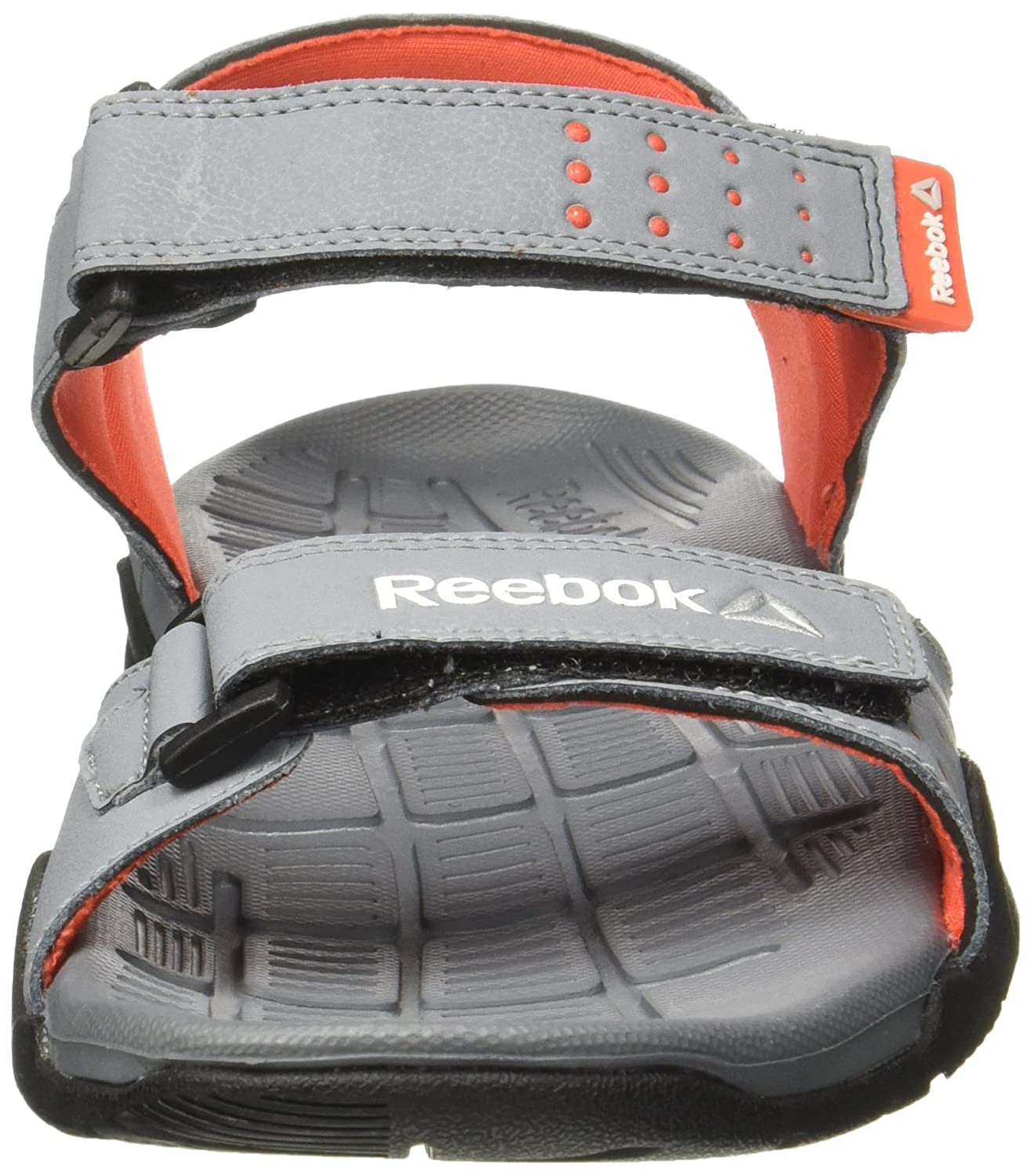 b3ff80eea Reebok Men s Z Stunner Sandals and Floaters  Buy Online at Low Prices in  India - Amazon.in