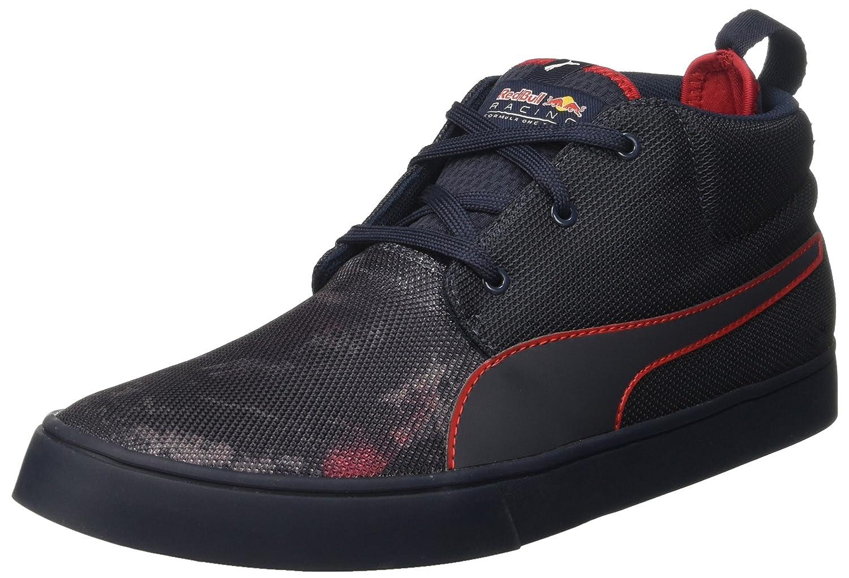 Puma Unisex-Erwachsene RBR Desert Stiefel Team Low-Top