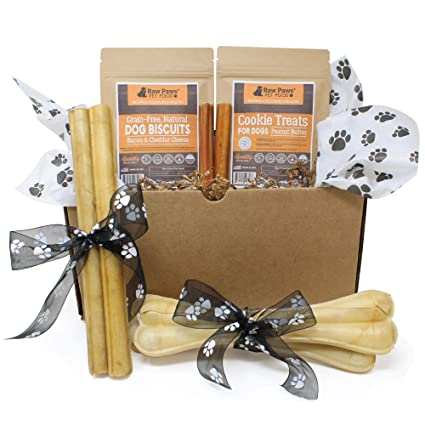 Raw Paws Pet Dog Birthday Treats For Large Dogs