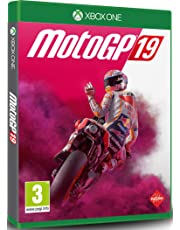 MotoGP19 for Xbox One