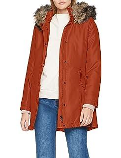 Donna Parka Only Coat Otw Onlkaty Cc AXa5aZqn
