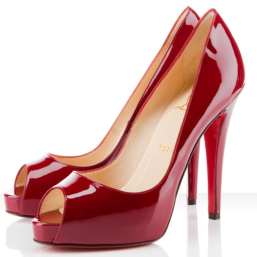 B Mobile Apps Christian Louboutin product image