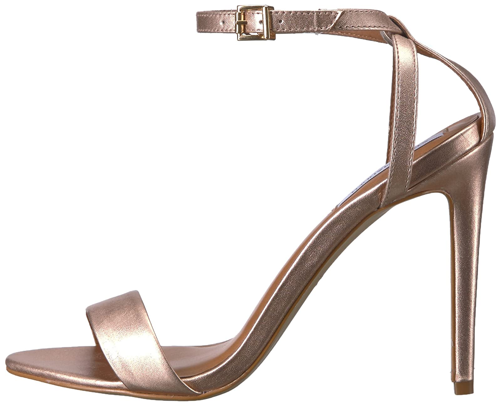 Steve Madden Women's Lacey Heeled Sandal LACE01S1 - 5