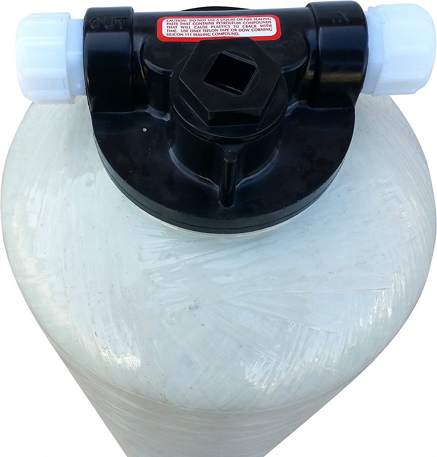 8 Inch Diameter By 44 Inch Activated Carbon//Charcoal Filter tm Whole House Activated Carbon Mobile Sweet Water