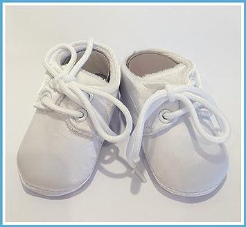 Helgas Modewelt Taufschuhe für Jungs Schuhe zur Taufe
