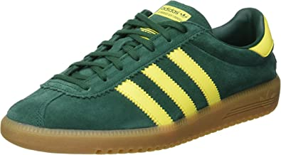 adidas bermuda chaussures vert
