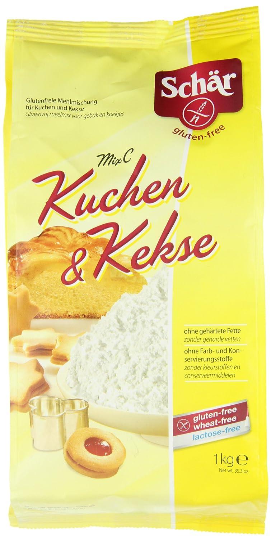 Schar mehl kuchen und kekse rezepte