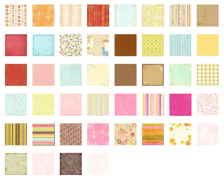 Edition 3) Ursus 70800099 Scrapbook Paper Paper Paper Pad