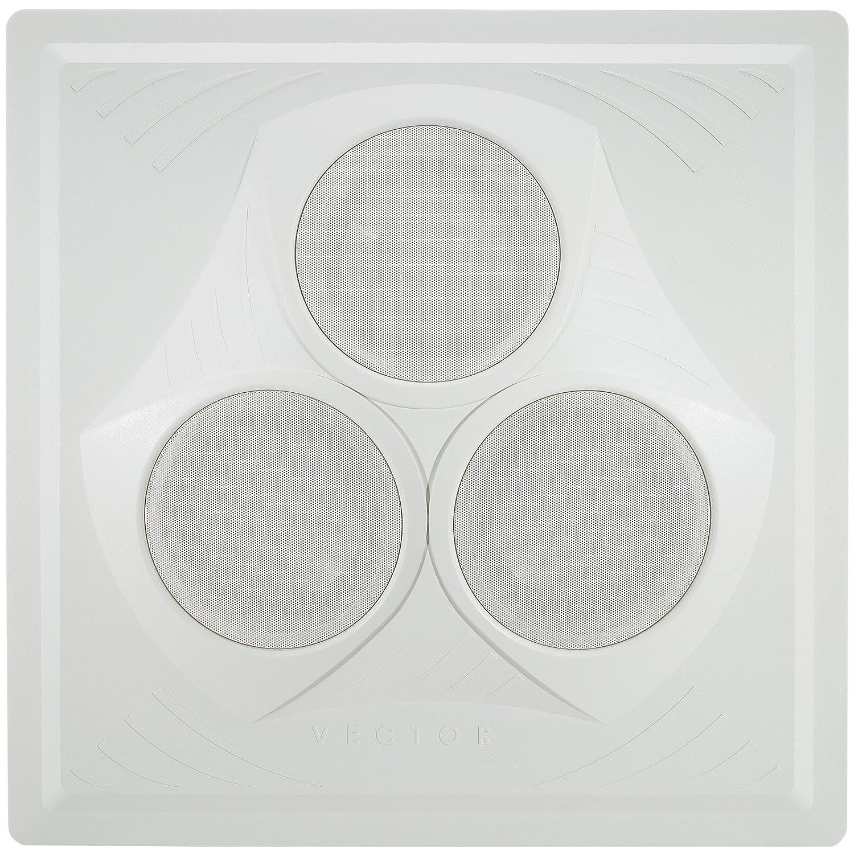 Amazon pure resonance audio vca8 vector ceiling speaker array amazon pure resonance audio vca8 vector ceiling speaker array white home audio theater dailygadgetfo Gallery
