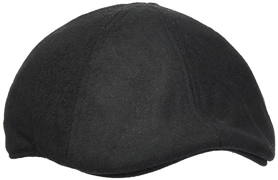 33eec79e4ad7 Mount Hood Men's Flat Cap: Amazon.co.uk: Clothing