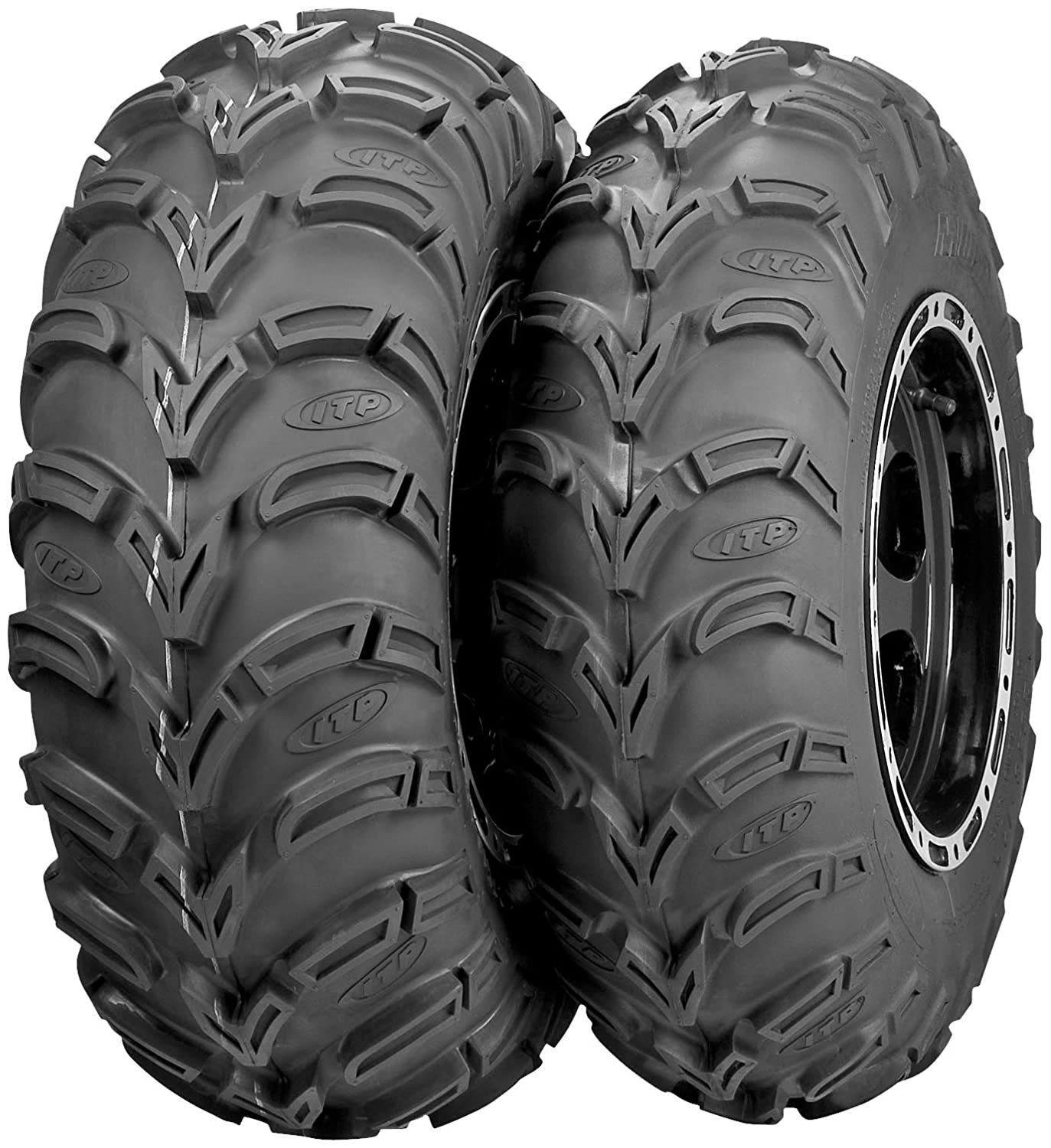 ITP Mud Lite AT Mud Terrain ATV Tire 24x10-11 56A328