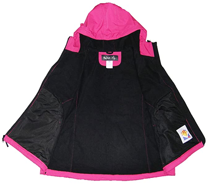 f11056b4b60 Product description. Beautiful womens plus size and extended plus size Pulse  waterproof soft shell.